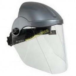 Ecran facial électricien CATU MO 186