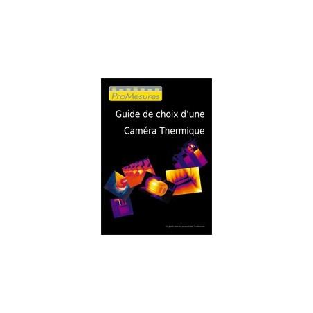 Guide de choix thermographie