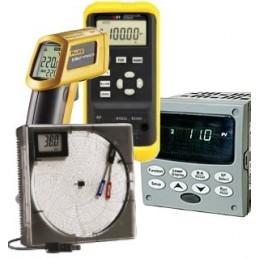 Etalonnage & vérification des appareils de mesure