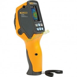 Fluke VT 04 thermomètre infrarouge visuel