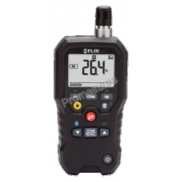 FLIR MR 77 Thermo-Hygromètre sans contact