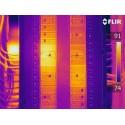 Simulateur caméra thermique