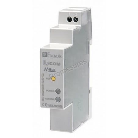 Module de communication Enerdis ULYSCOM M-BUS