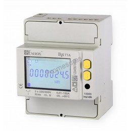 Compteur électrique Enerdis ULYS TTA -4M