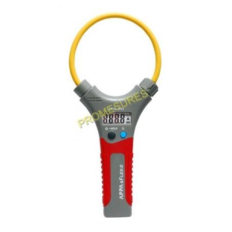 Turbotech FLEX10X Pince flex 3000A TRMS