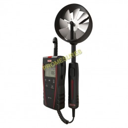 Thermo-anémomètre à hélice KIMO LV110