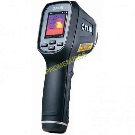 FLIR TG 165 Mini caméra thermique / thermomètre infrarouge