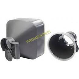 Kit d'adaptateur de débit d'air Extech-AN300-C