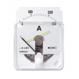Indicateurs analogiques Enerdiss NE 48 AC