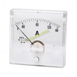 Indicateurs analogiques Enerdiss CLASSIC 48 ATEX AC