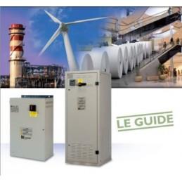 Guide Technique de la compensation d'énergie réactive