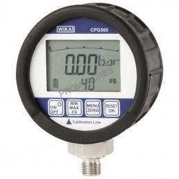CPG500 WIKA Manomètre digital
