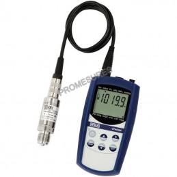 CPH 6300 WIKA Calibrateur de pression portable