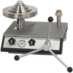 CPB5000 WIKA Balance manométrique Pneumatique