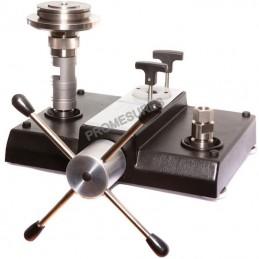 CPB3800 WIKA Balance manométrique