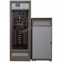 CPB8000 WIKA Balance manométrique automatique