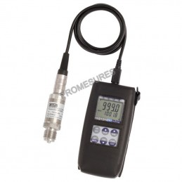 CPH 62I0 WIKA Calibrateur de pression portable (version ATEX)