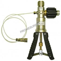 CPP30 WIKA Pompe de test, pneumatique
