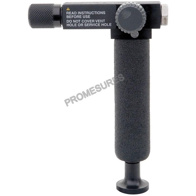 CPP7 WIKA Pompe manuelle pneumatique