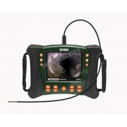 Extech HDV 650W-30G caméra d'inspection endoscope