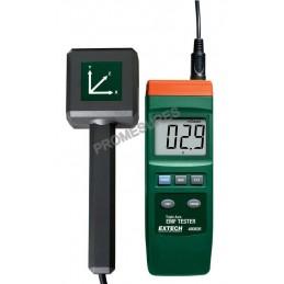 Champmetre extech 480826 3 axes de 30hz a 300hz