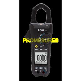 Flir Pince Ampèremétrique de puissance CM 82
