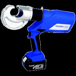 Klauke EK12030L Presse de sertissage électro-hydraulique 10-400 mm2