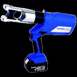 Klauke EK120UL Presse de sertissage électro-hydraulique 10-400 mm2 avec course 20mm