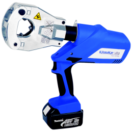 Klauke EK60VPFTL Presse de sertissage électro-hydraulique 16-300 mm2