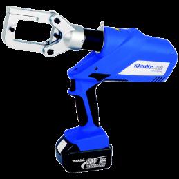 Klauke EK60UNVL Presse de sertissage électro-hydraulique 6-300 mm2