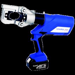 Klauke EK120UNVL Presse de sertissage électro-hydraulique 10-400 mm2