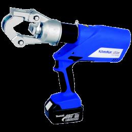 Klauke EK120IDL Presse de sertissage électro-hydraulique 35-500 mm2