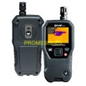 Flir MR176 thermo-hygrometre camera thermique