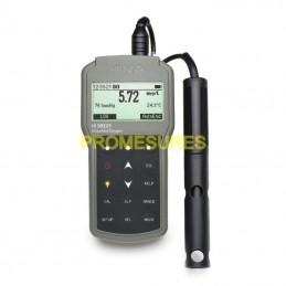 Oxymetre Hanna HI 98193 port USB