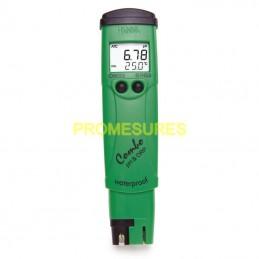HANNA HI98121 pH/rédox/°C étanche