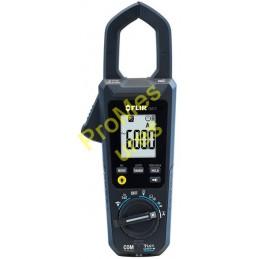 Pince ampermetrique Flir CM72 600 A AC/DC