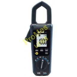 Pince ampermetrique Flir CM74 1000V AC/DC