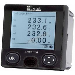 Centrale ENERDIS Enerium 200