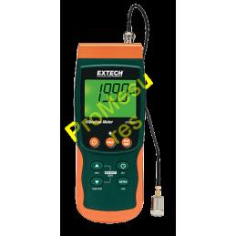 Extech SDL 800 analyseur de vibration en temps réel