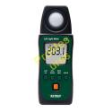 Extech LT40 luxmètre pour led et lumière classique