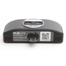 Flir One camera thermique pour iOS