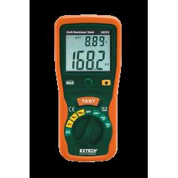 Extech mesure de terre avec piquet 382252