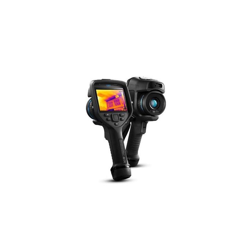 Caméra Thermique Flir E85