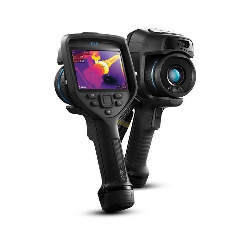 Caméra Thermique Flir E75