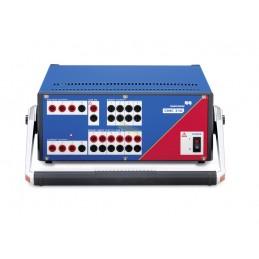 Omicron CMC 310 équipements de protection et de mesure
