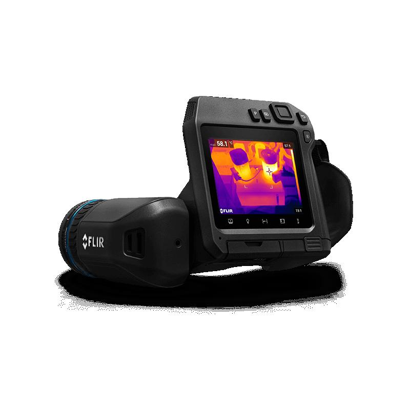 Flir T530 Caméra Thermique polyvalente