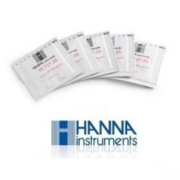 Réactifs Hanna Nitrates HI 93728-01