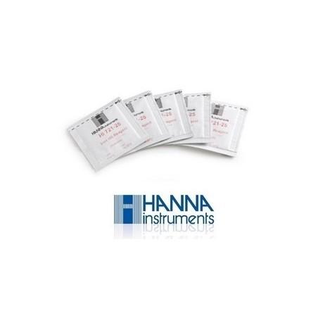 Réactifs Hanna pH HI 93710-01