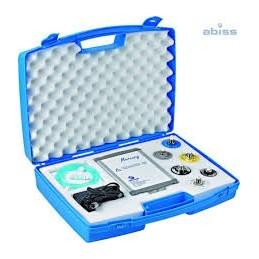 Analyseur de fluides médicaux Mercury O2 & CO2