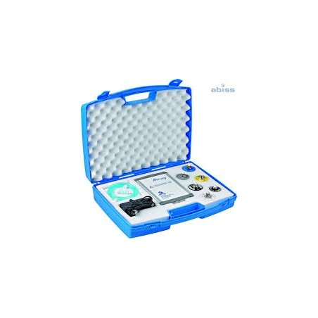 Analyseur de fluides médicaux Mercury O2 & CO2 Sur Devis